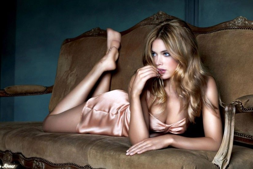 Doutzen Kroes High Definition Wallpapers
