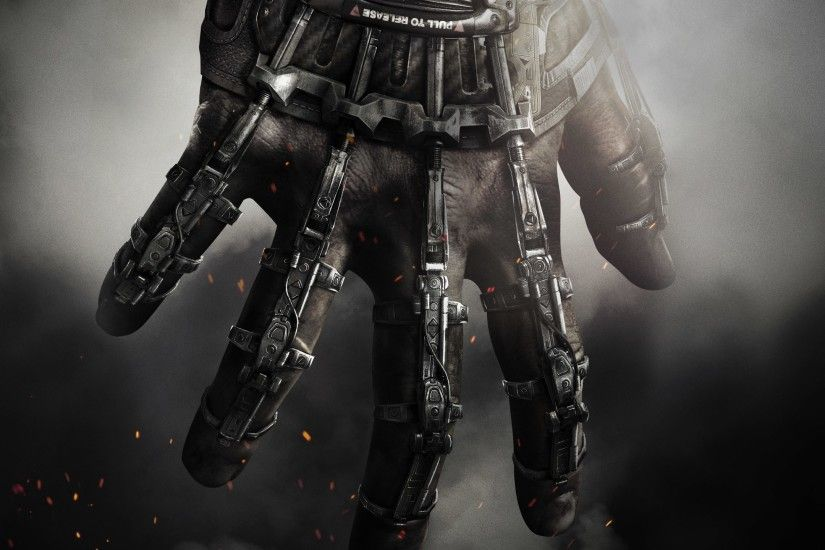 Call of Duty Advanced Warfare 2 Wallpapers