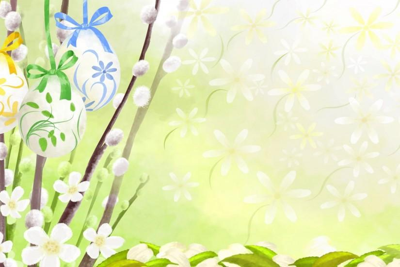 full size easter background 1920x1080 for mobile