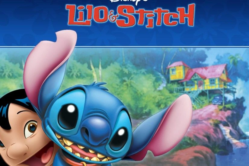 lilo stitch film movies hd wallpapers