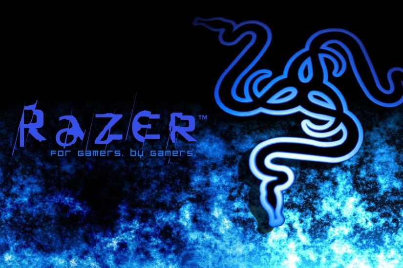 0 Razer Backgrounds Razer Blue Wallpapers Phone Red Blue 4k 3d Chroma  Archived at.