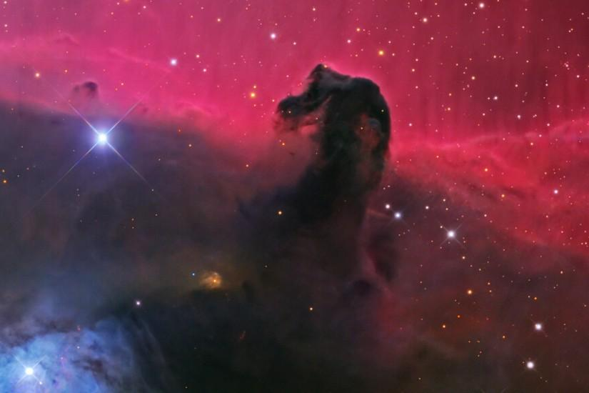 Horse Nebula Wallpaper