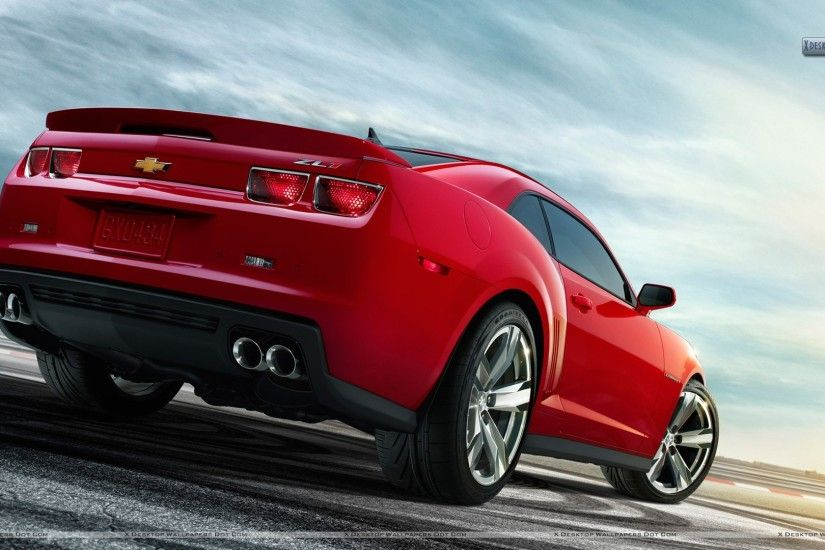 3000x1628 px; Full High Definition 2016 Chevy Camaro ZL1, Grant Fullwood