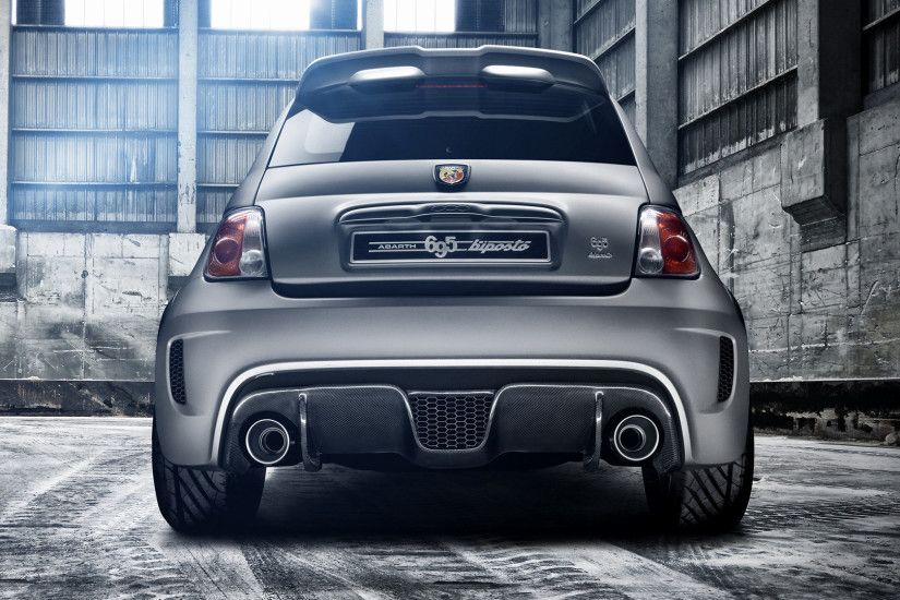 20 Excellent Fiat Car Wallpapers