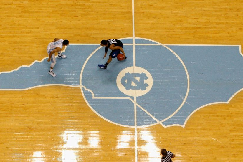 UNC hit with new NCAA notice of allegations, per report | NCAA Basketball |  Sporting News