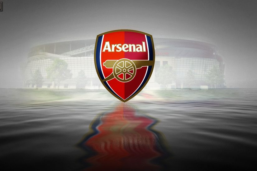 The famous football club Arsenal