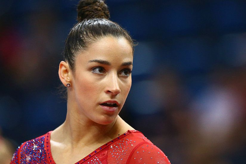 Aly Raisman criticizes USA Gymnastics, USOC for handling of sex abuse  scandal | Other Sports | Sporting News