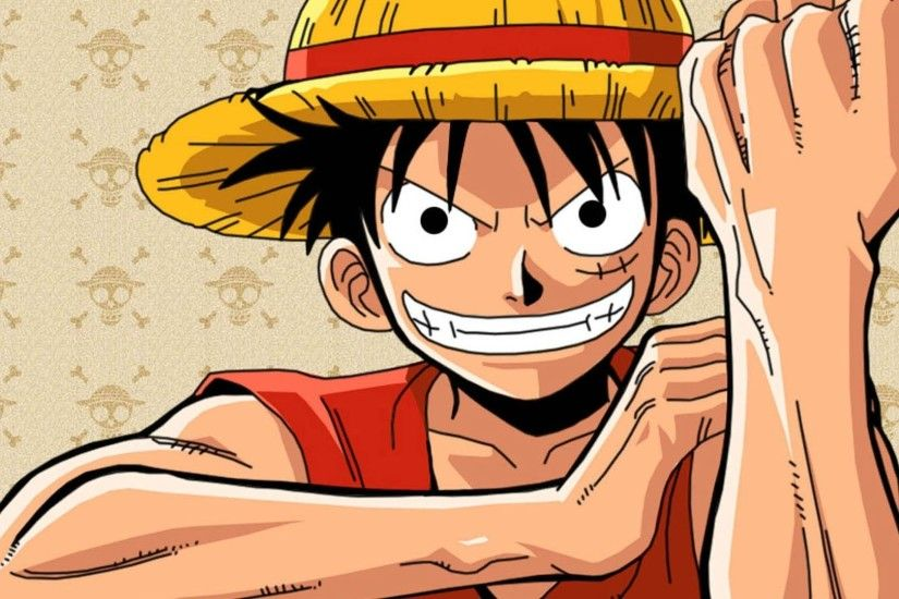 Monkey D.luffy Wallpaper FREE Download - Monkey D.luffy Wallpaper