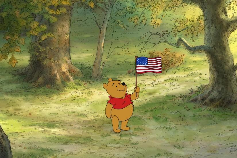 Image - Winnie-the-pooh-wallpaper 79903-1920x1080.jpg | Disney Wiki |  Fandom powered by Wikia