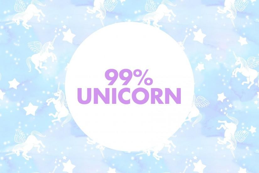 DOWNLOAD OUR UNICORNS BACKGROUND FOR DESKTOP