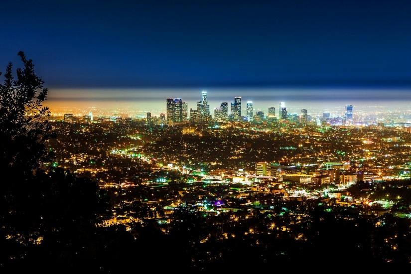large los angeles wallpaper 1920x1080 retina