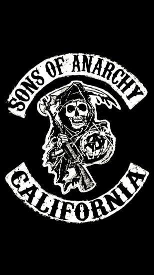 popular sons of anarchy wallpaper 1080x1920 large resolution