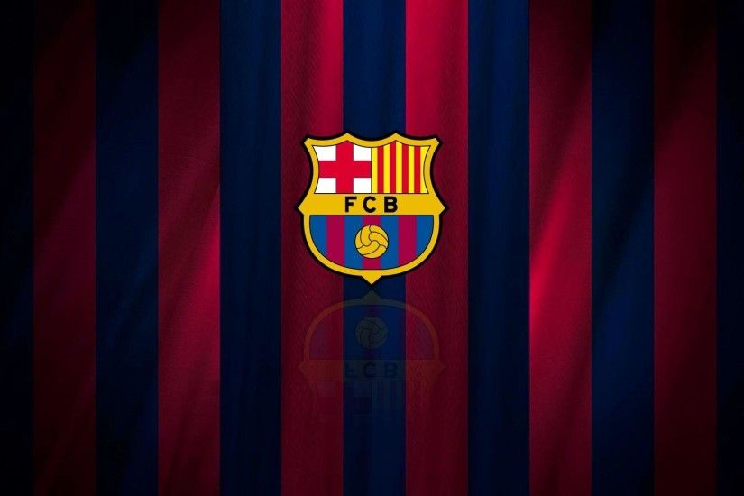FC Barcelona logo, logotype. All logos, emblems, brands pictures .