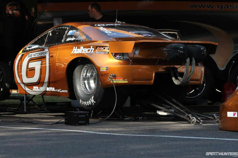 Vehicles - Drag Racing Toyota Celica Race Car Wallpaper