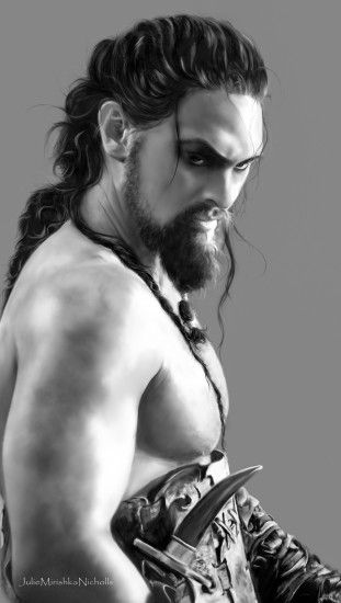 Drogo by Mirishka march2014