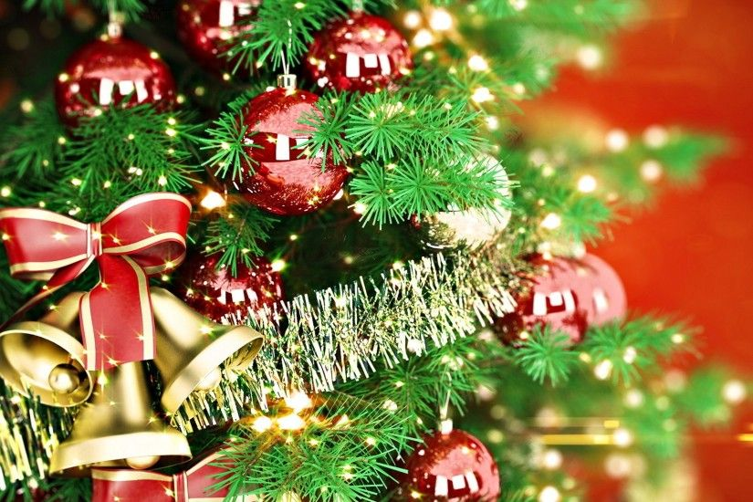 Christmas Decorations Pictures HD Wallpapers