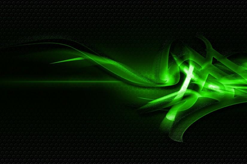 Green Abstract wallpaper 158355