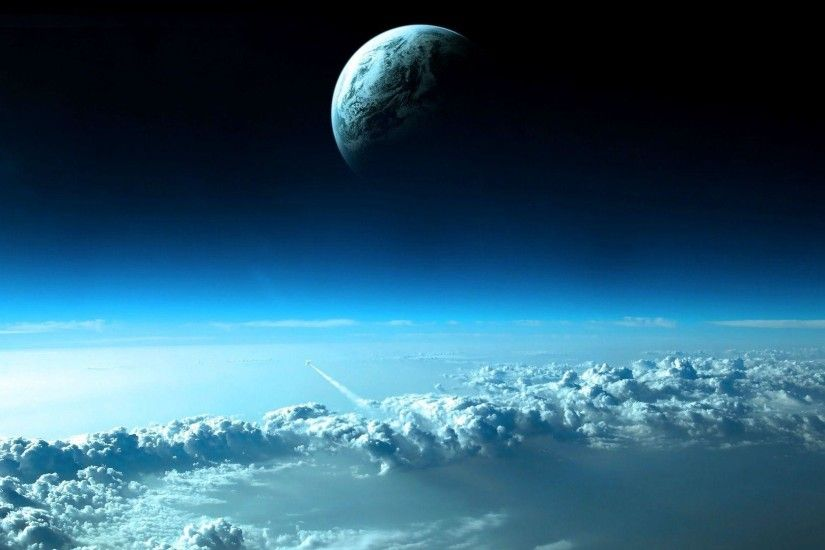 Hd Real Space Wallpapers 1080P Hd Background 8 HD Wallpapers | lzamgs.
