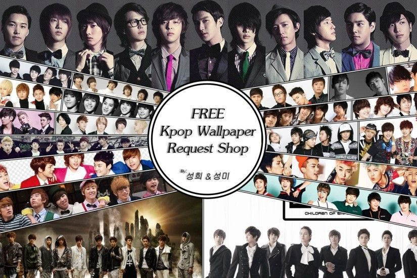 Kpop Images 34698 Download Free HD Desktop Backgrounds and .