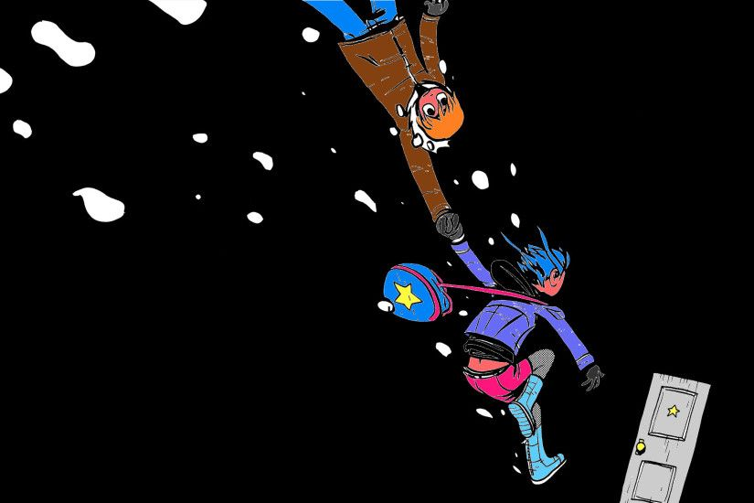 1920x1200 Scott Pilgrim Iphone Wallpapers - Wallpaper Cave