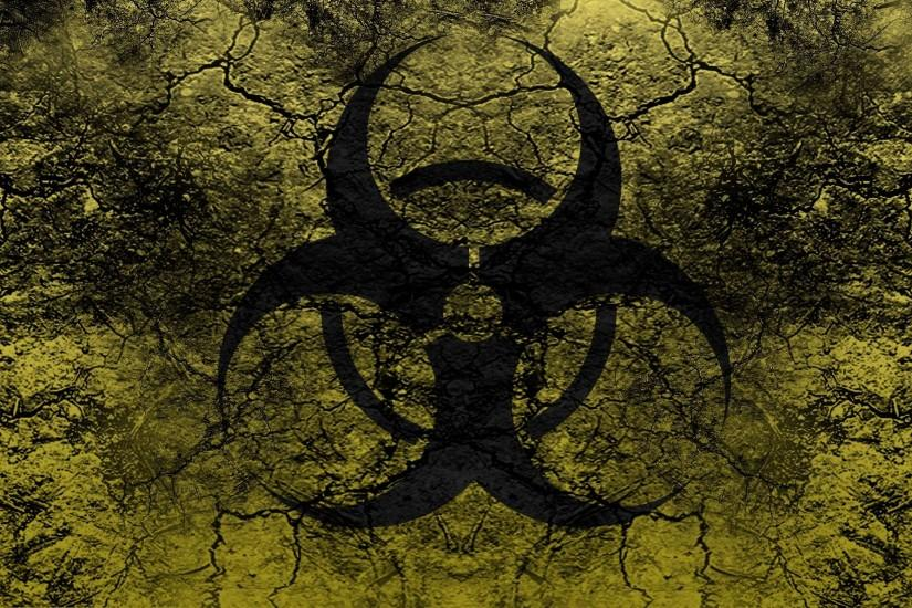 Free Biohazard Peace Wallpapers Free Biohazard Peace Hd Wallpapers