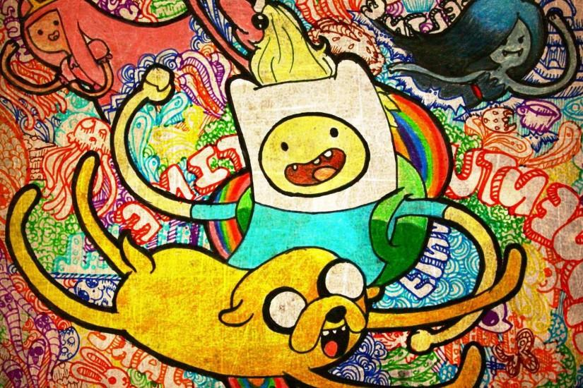 large adventure time wallpaper 1920x1080 for mobile hd