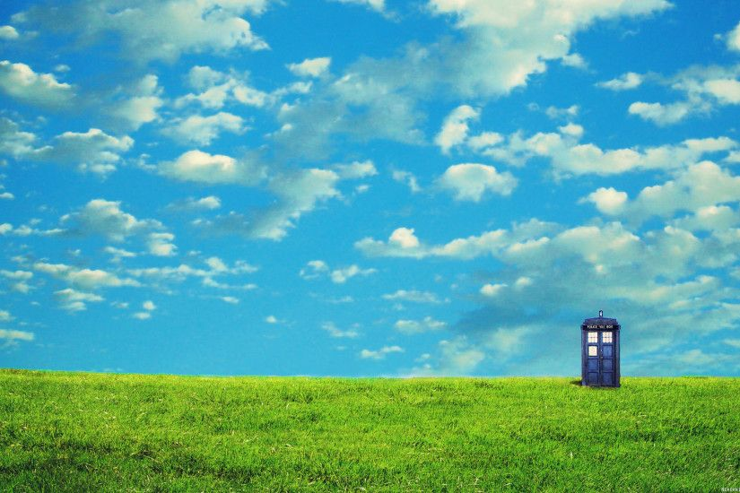 TARDIS Wallpaper by Nekoknight TARDIS Wallpaper by Nekoknight