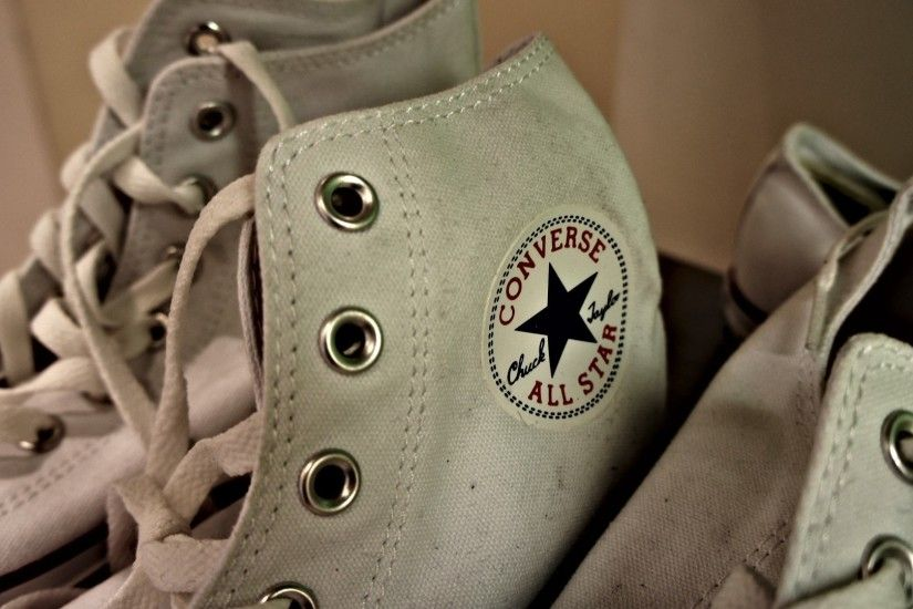 converse, sneakers, old