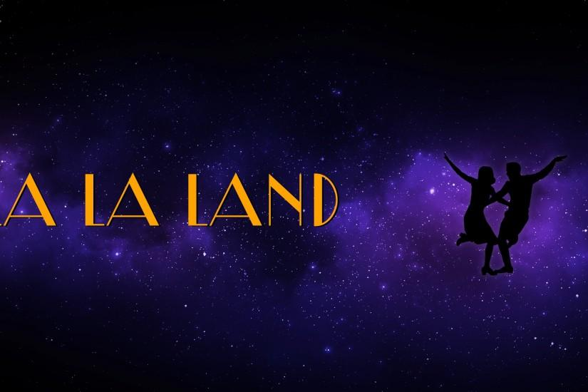 La La Land inspired me to make a wallpaper!