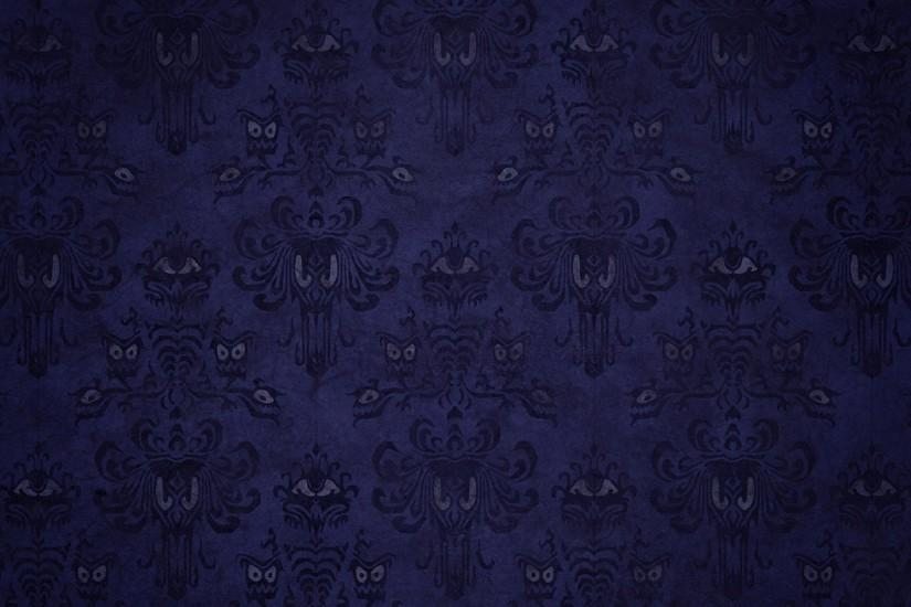 Spooky pattern wallpaper #10791