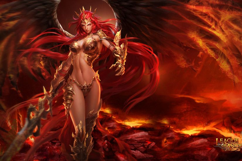 fascinating-anime-angel-hd-wallpaper-widescreen-anime-angels .