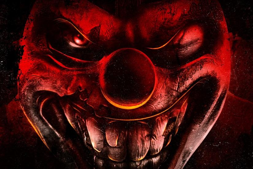 Scary Clown Wallpapers 2560×1600 #22684 HD Wallpaper Res: 2560x1600 .