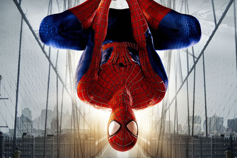 Spiderman pictures, spiderman wallpapers HD A4 - free full high definition  1920 x 1020 marvel
