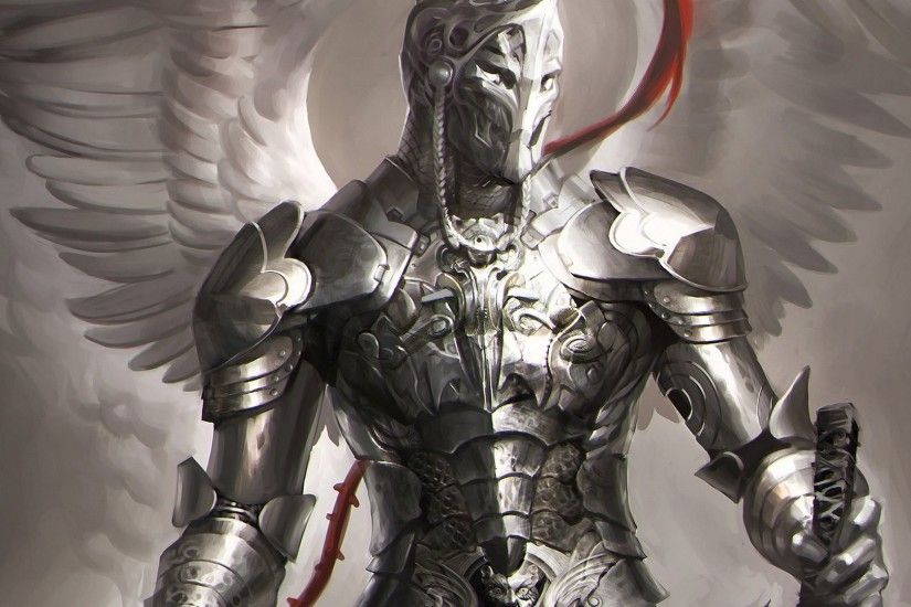 Angel Knight wallpaper jpg x desktop wallpaper 235632