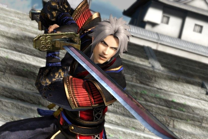 Cut From The Same Cloth | Samurai Warriors 4 Review