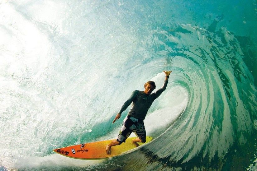Surfing Extreme Sports - Wallpaper #43063