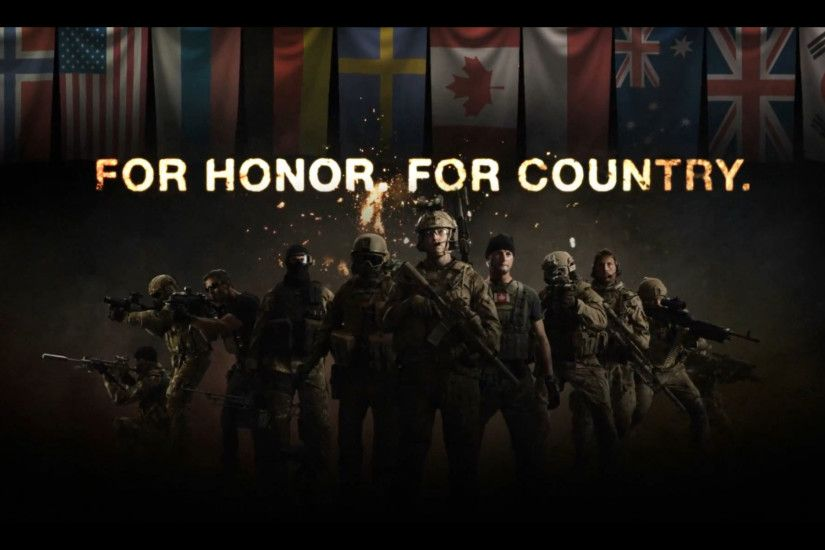 Medal of Honor Warfighter Preacher Single Player Gameplay 1920×1200