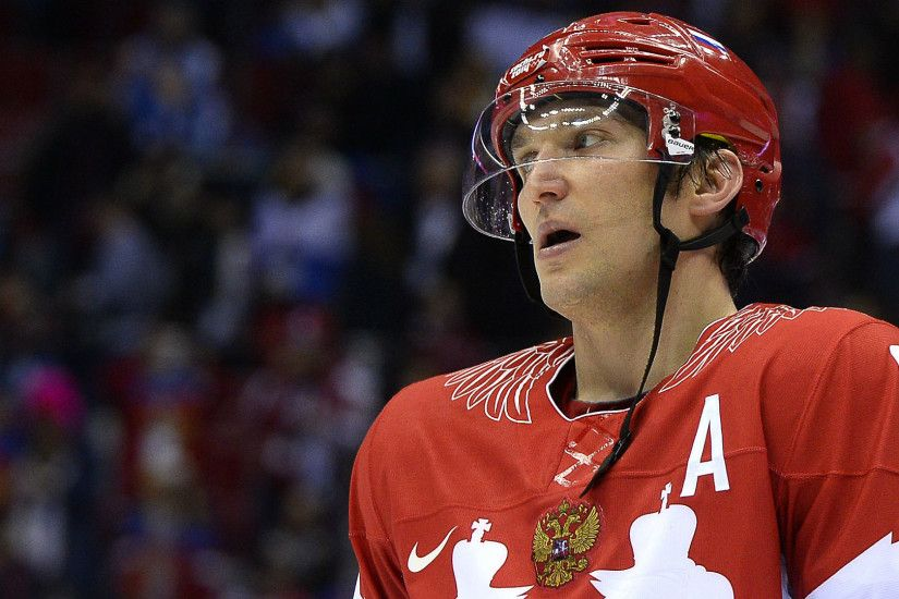 Alex Ovechkin throws support behind Russian athletes in wake of Olympic ban  | NHL | Sporting News
