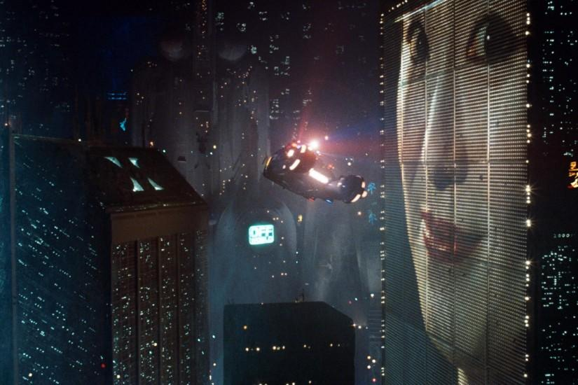 download free blade runner wallpaper 3000x1255