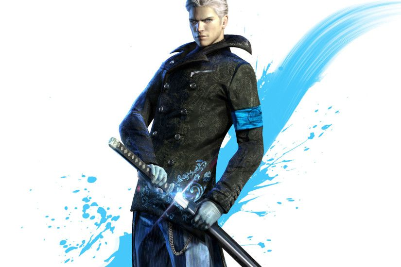 <b>Devil May Cry Backgrounds</b> - <b>Wallpaper