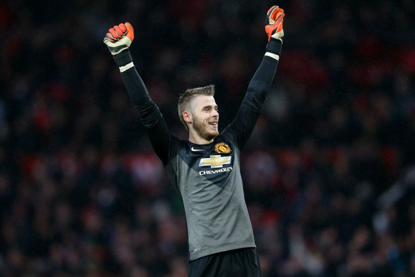 David de Gea HD Wallpapers 5