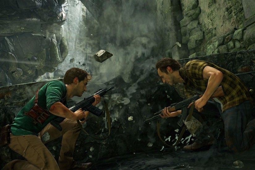 Uncharted 4 wallpapers - Uncharted 4 wallpaper ps4 ...