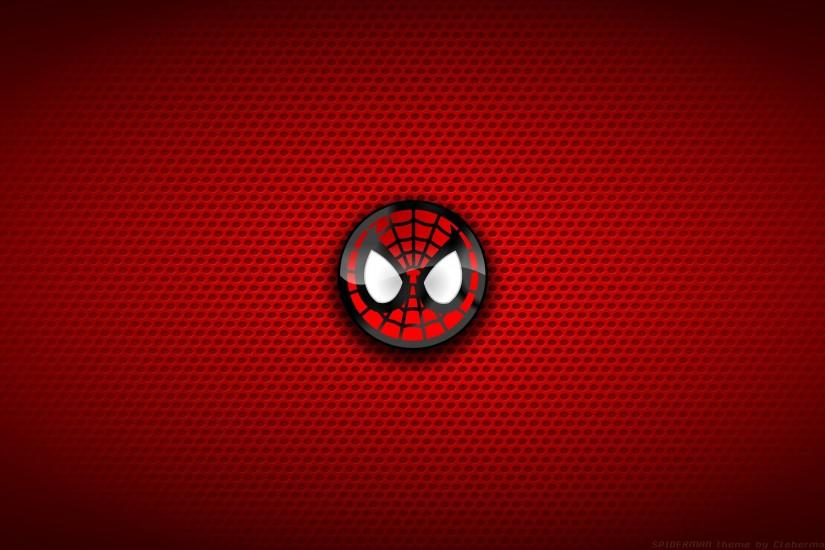 Spiderman Wallpapers For iPhone & iPad