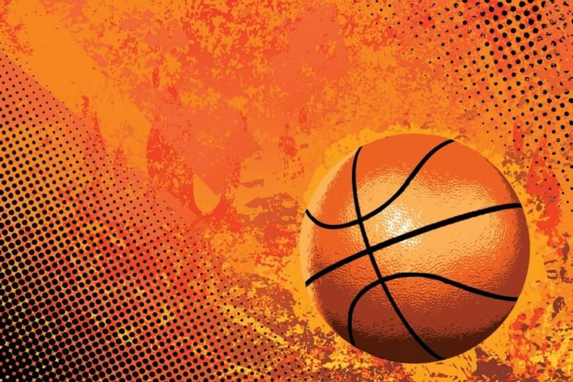 gorgerous basketball background 2560x1920 download