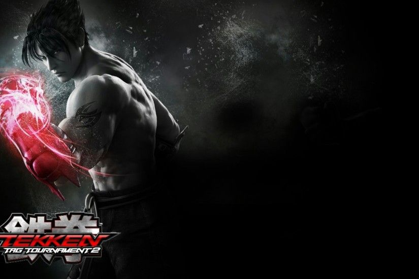 Download Wallpaper · tekken