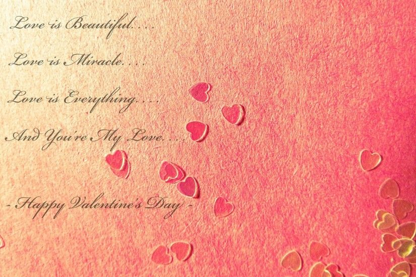 1920x1200 Happy Valentines Day Wallpapers 2017 a gift to all. Valentine's  day is approaching and these cute and lovely Valentine's wallpapers are for  your ...