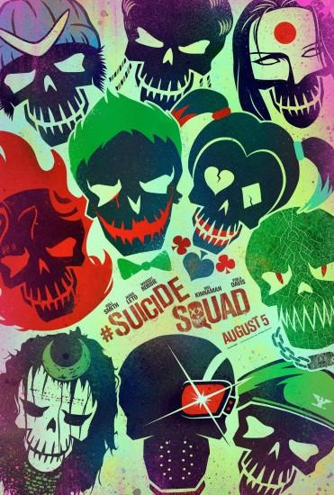 Suicide Squad Background Download Free Awesome Hd Wallpapers For