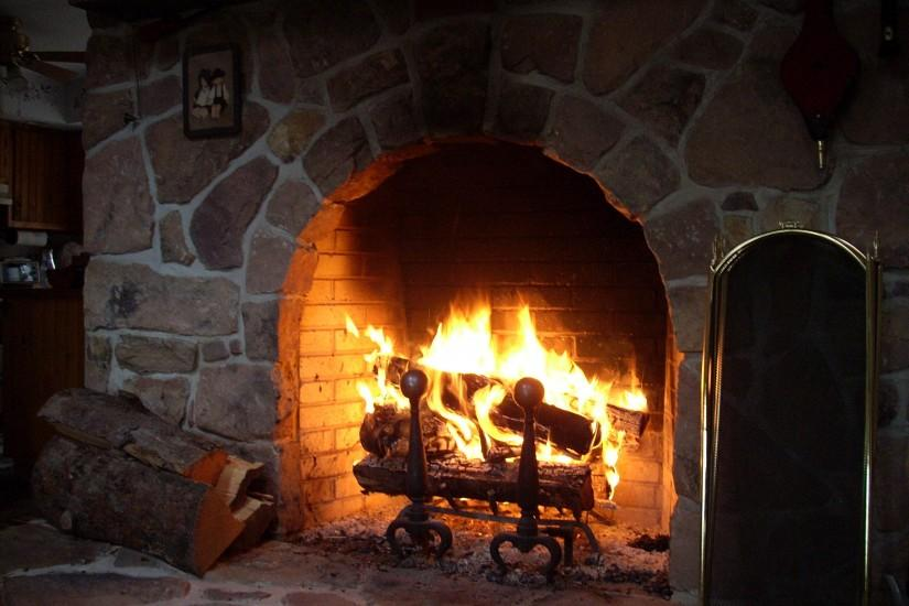 Fireplaces Photos