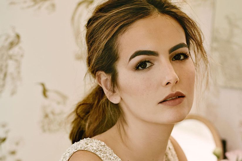 Camilla Belle Wallpapers - HD 09 ...
