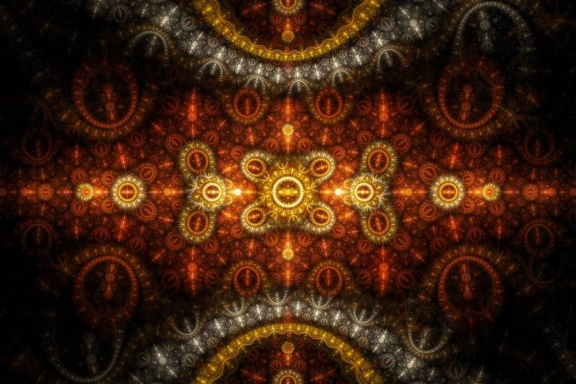 widescreen fractal wallpaper 1920x1200
